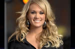 new female country singers 2014 carrie underwood on the lack of successful female country