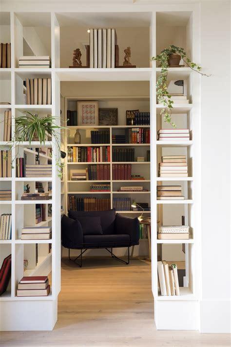 bookcases for small apartments best 25 wall bookshelves ideas on bookshelves