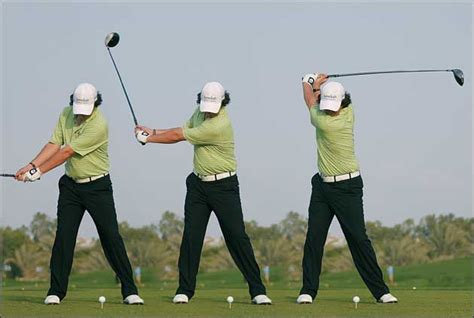 rory golf swing backswing rory golfswing pictures pinterest rory