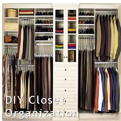 Diy Closet Organization Systems by Modal Title