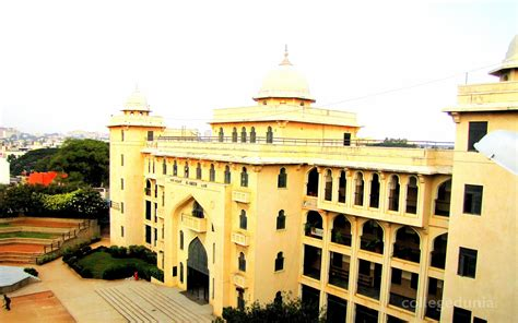 Al Ameen College Bangalore Mba Fees by Al Ameen College Bangalore Courses Fees 2018 2019