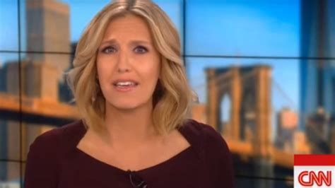 katebolduan salary watch pregnant cnn anchor poppy harlow passes out on air