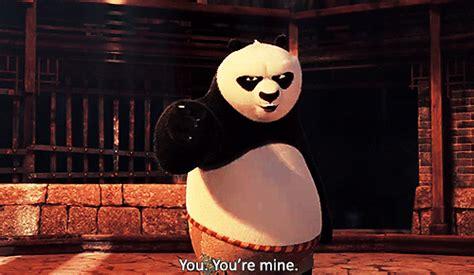 135738 Hem Panda Salur 1 kungfu panda on
