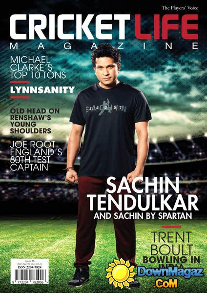 sachin tendulkar biography in english pdf cricket life issue 5 2017 187 download pdf magazines