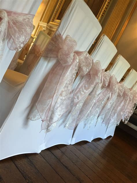 pink and gold chair sashes 46 best wedding and event chair covers and bows sashes