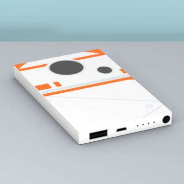 Power Bank Bb Bb 8 Tribe Tech