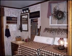 americana country decor primitive americana decorating style folk heartland