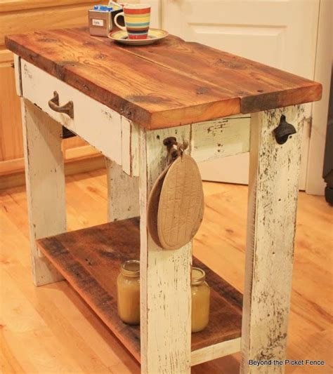 repurposed kitchen island repurposed picmia