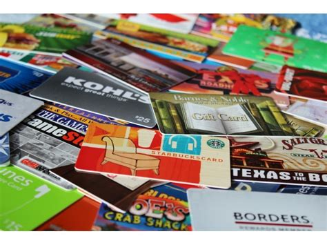 Gamestop Gift Card Exchange Rate - how to make the most money on your gift cards mytechbits
