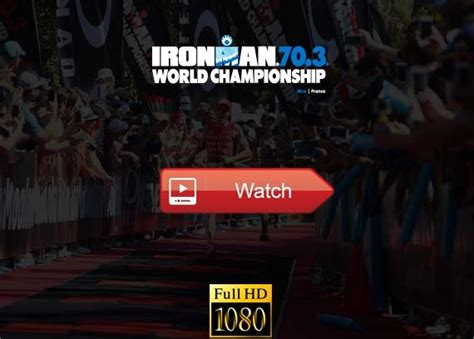 hd ironman world championship stream