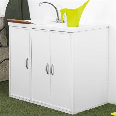 Lavatrice Per Esterno by Lavatoio Con Coprilavatrice Lavapanni Esterno Interno De