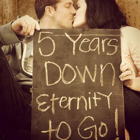 5yr wedding anniversary