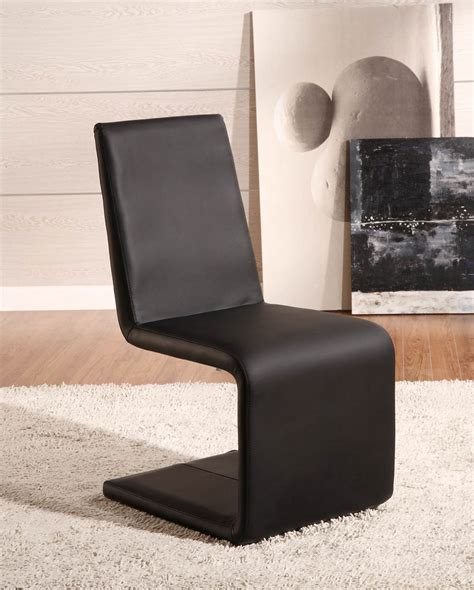 Leather Dining Chairs Contemporary Antique Contemporary Leather Dining Chairs All Contemporary Design