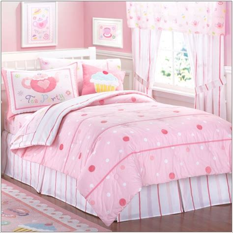 pink girls comforter modern bedroom with pink color cool girl bedding pink