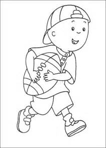 coloring for toddlers free free printable caillou coloring pages for