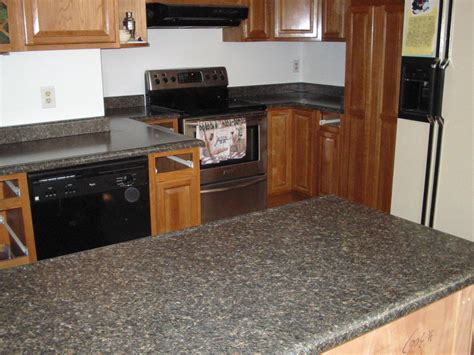 Laminate Countertop Options by Laminate Kitchen Countertop Ideas Kitchentoday