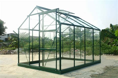serre de jardin en verre 2804 serre verre serre verre sur enperdresonlapin