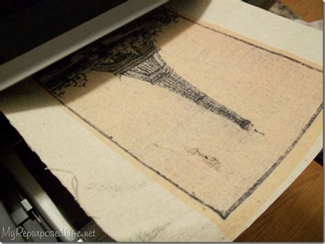printable fabric sheets laser printer 74 best images about ooak tutorials on pinterest