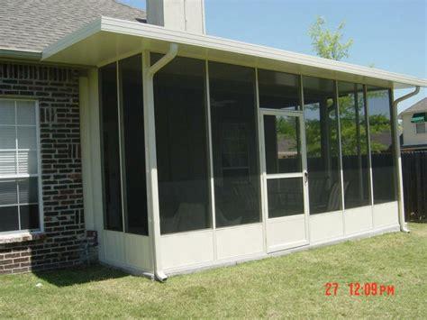 screen room roof panels aluminum roof