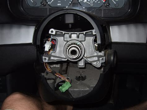 electric power steering 2010 audi s4 engine control slipring replacement