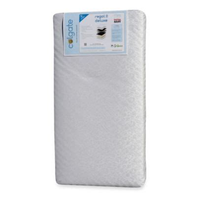 Visco Classica Ii Crib Mattress By Colgate Buy Colgate Mattress From Bed Bath Beyond