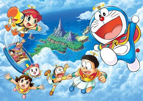 wallpaper hp doraemon doraemon 3d wallpapers 2015 wallpaper cave
