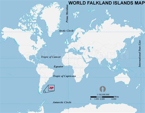 falkland islands on map falkland islands country profile free maps of falkland