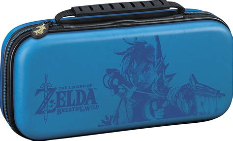 Legend Of Protective Carry For Nintendo Switch best officially licensed nintendo switch handheld carrying cases idealist