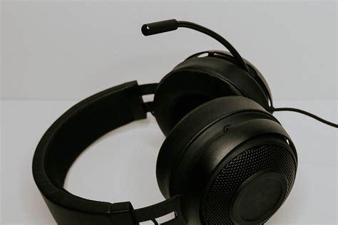 Headset Razer Kraken Pro razer kraken pro v2 headset review gameaxis