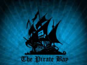 Pirate Bay by The Pirate Bay Sails Past 10 Million Torrent Uploads