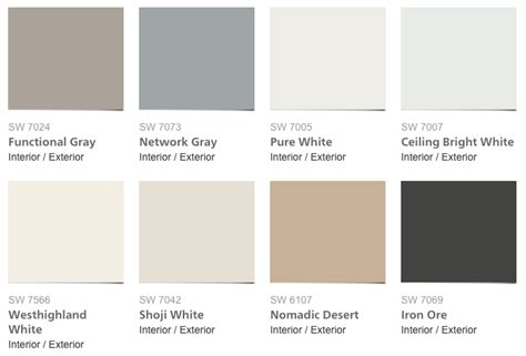 sherwin williams pottery barn colors nashville home staging tips and checklist quot staging to