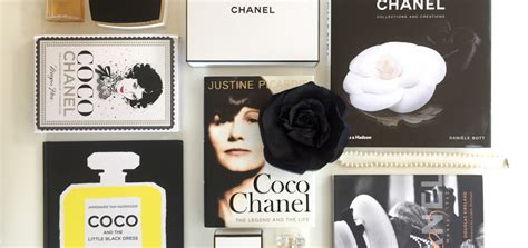 coco chanel biography author best books on coco chanel read me