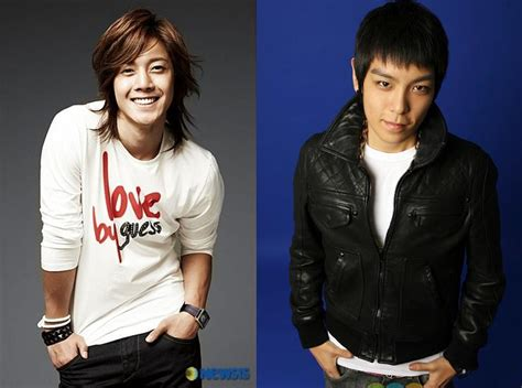 best of big band big top and ss501 hyun joong to perform as a band