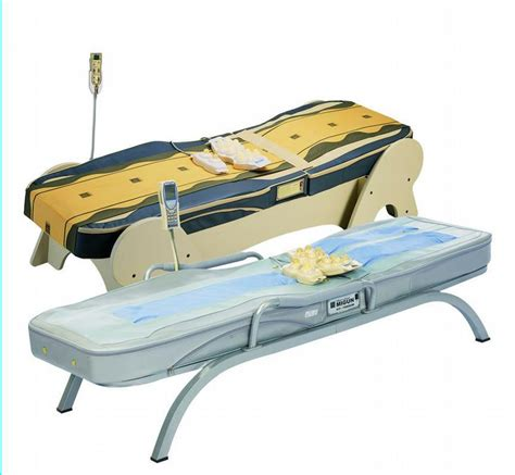 migun massage bed pictures for migun massage beds far infrared and massage
