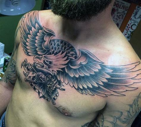 german eagle tattoo 75 eagle tattoos for a soaring flight of designs