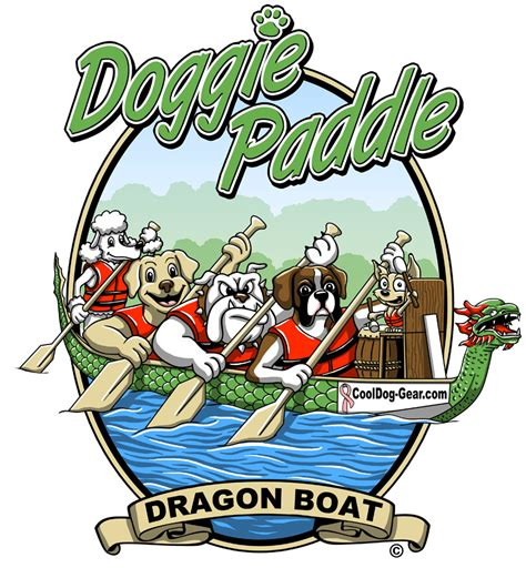 dragon boat racing shirts local dog gear company keeps giving back