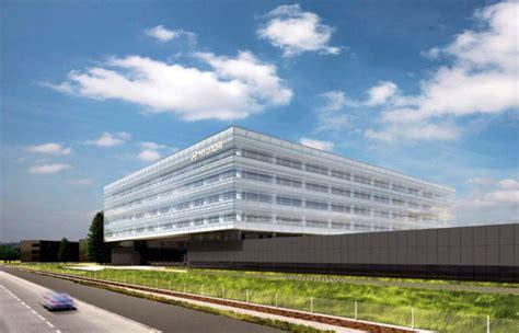 headquarter hyundai la hyundai inaugura il suo nuovo headquarter