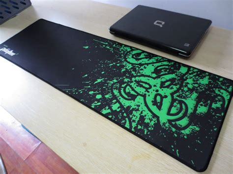 Mouse Razer Di Indonesia razer goliathus speed edition gaming mouse mat pad locked 900mm 300 3 ebay