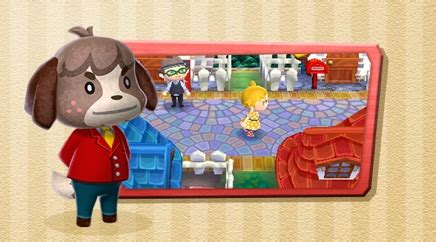 hha themes new leaf animal crossing new leaf furniture series classic