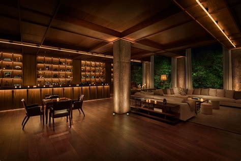 Dallas Design Group Interiors The Public Hotel And Residences 215 Chrystie Street New