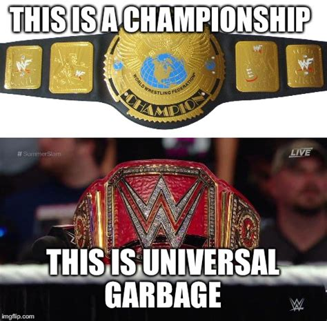Universal Memes - image tagged in wwe imgflip