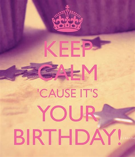 imagenes de keep calm it s your birthday 18 best keep calm poster templates designs free