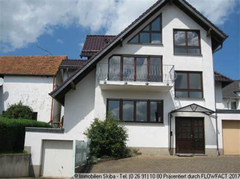 Immobilien Mieten Wohnung by Etagenwohnung In Wershofen 123 M 178