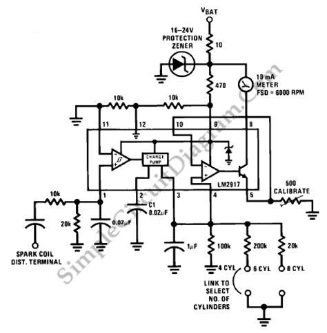 autometer tachometer wiring diagram wiring diagram fruitboot photokpx tachometer wiring get