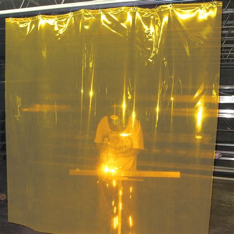 weld curtain welding curtains economy welding screen curtains weld