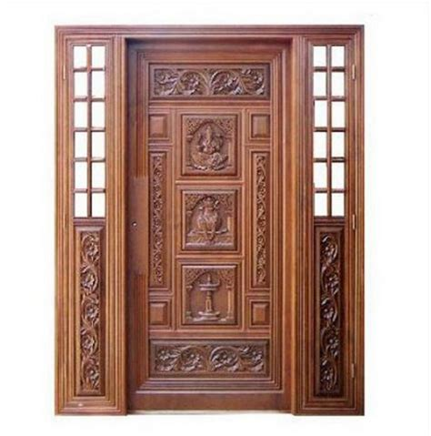 home door design kerala wood doors kerala design interior home decor