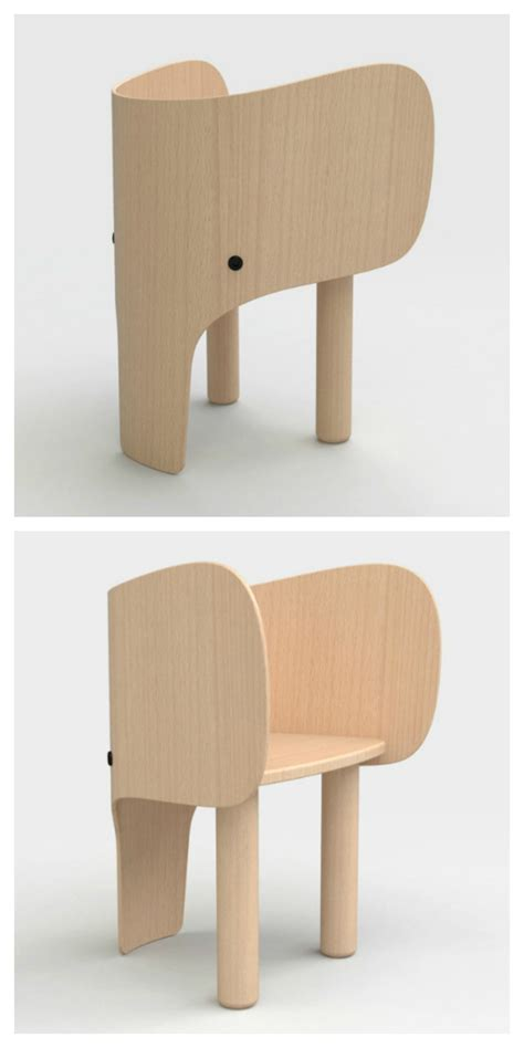 small recliners for kids elephant chair table by marc venot petit small