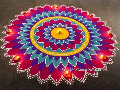 rangoli craft for pin by sneha patil daxini on rangoli rangoli