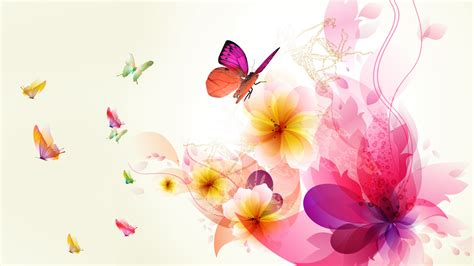 flower design hd photos flower abstract background