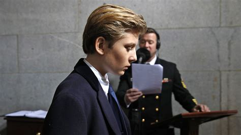 barron trump what barron trump s new school means for dc area real